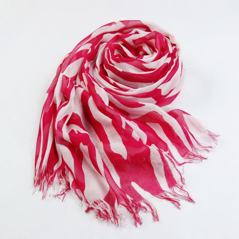 wholesale bamboo fiber scarf