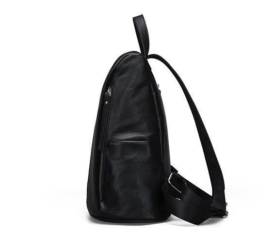 wholesale leather backpack