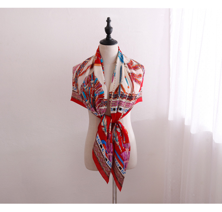 wholesale satin kerchief