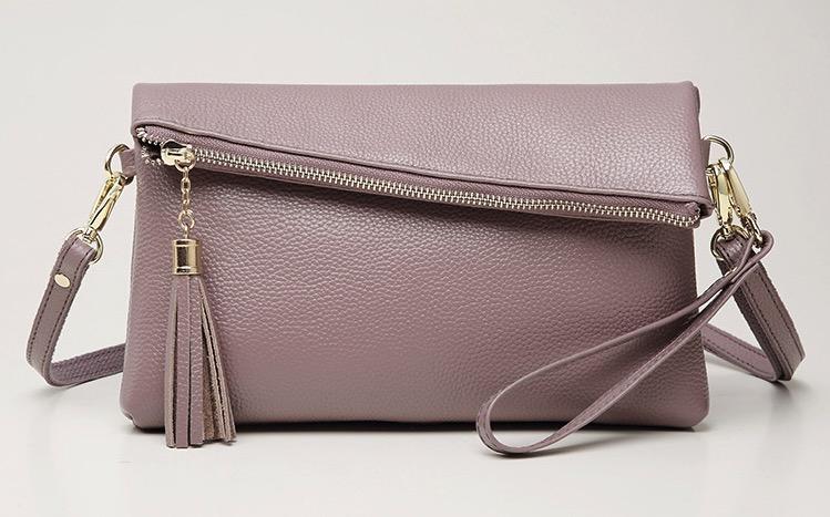 wholesale leather purse
