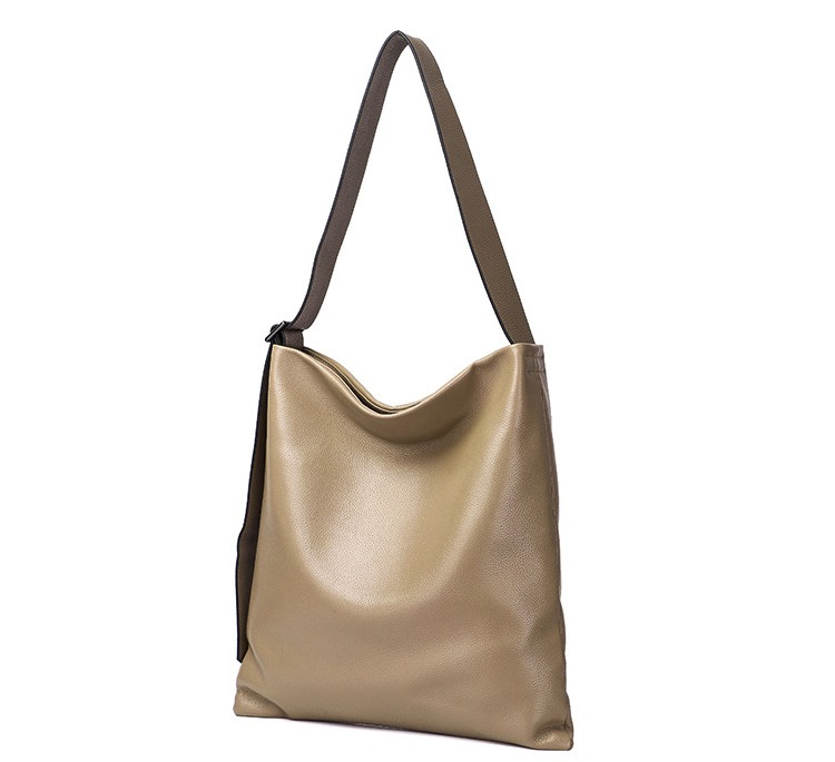 wholesale soft leather bag